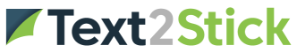Text2stick.com